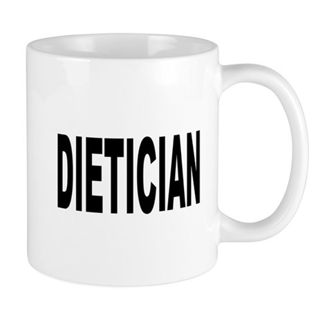 Dietician Mug