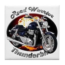 Triumph Thunderbird Tile Coaster