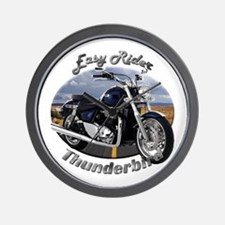 Triumph Thunderbird Wall Clock