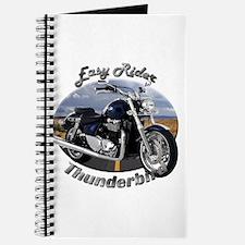 Triumph Thunderbird Journal