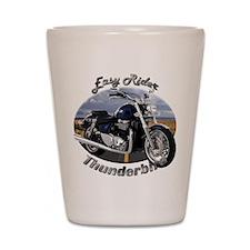 Triumph Thunderbird Shot Glass