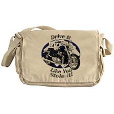 Triumph Thunderbird Messenger Bag