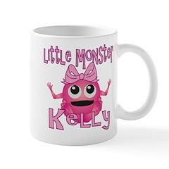 Little Monster Kelly Mug