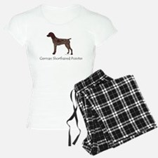 German Shorthaired Pointer Pajamas