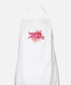 Breaking Dawn Abstract Apron