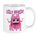 Little Monster Kim Mug