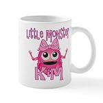 Little Monster Kim Mug