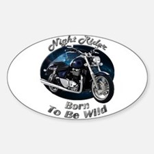 Triumph Thunderbird Decal
