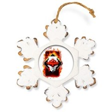 iBaby Ornament (Round)