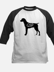 GSP Kids Baseball Jersey