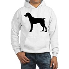 German Shorthaired Pointer Hoodie