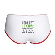 Coolest Fiance Women's Boy Brief