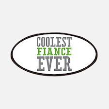 Coolest Fiance Patches