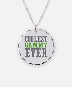Coolest Gammy Necklace