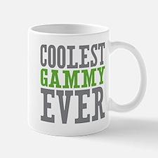 Coolest Gammy Mug