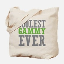 Coolest Gammy Tote Bag