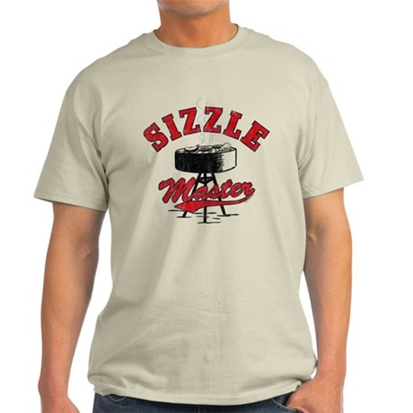 Sizzle Master Light T-Shirt