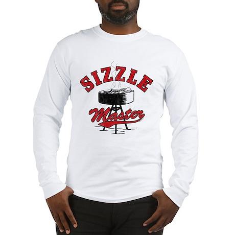 Sizzle Master Long Sleeve T-Shirt