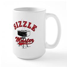 Sizzle Master Mug