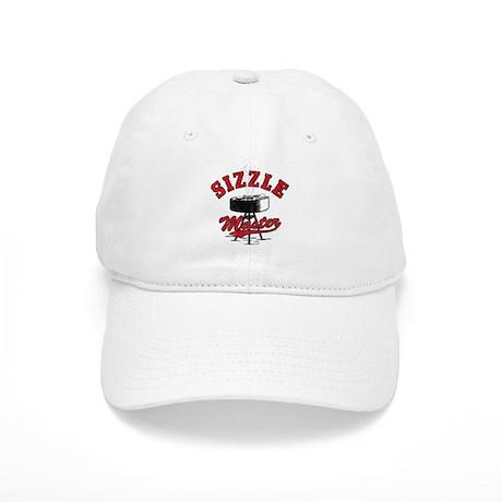 Sizzle Master Cap