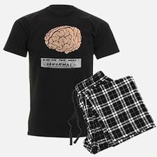 Abby Normal - Pajamas