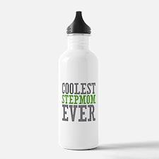 Coolest Stepmom Water Bottle