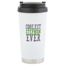 Coolest Stepmom Travel Mug