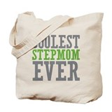 Step mother Totes & Shopping Bags
