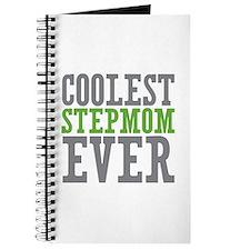 Coolest Stepmom Journal