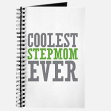 Coolest Stepmom Journal