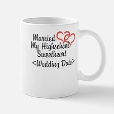 pjmarried17lightTem Mugs