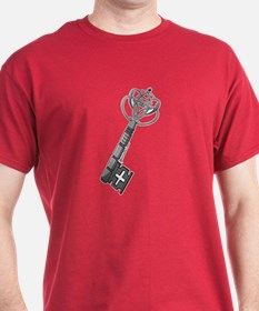 Love's Key T-Shirt