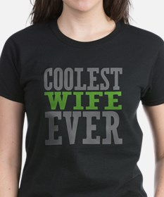 Coolest Wife Tee