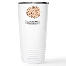 Abby Normal - Travel Mug