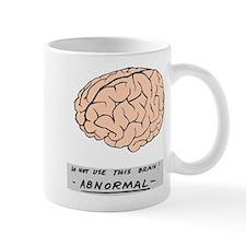 Abby Normal - Small Small Mug