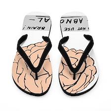 Abby Normal - Flip Flops