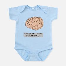 Abby Normal - Infant Bodysuit