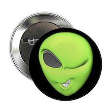 Alien Wink Button