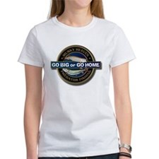 Women's Go Big or Go Home Muskie T-Shirt