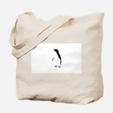 Per Penguin 2 Tote Bag