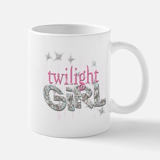Twilight Girl Pink Mug