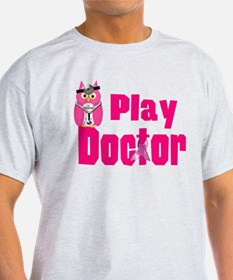 Play Doctor T-Shirt