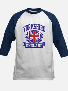 Yorkshire England Tee