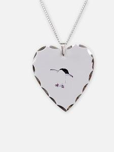 Per Penguin 4 Necklace