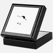 Per Penguin 4 Keepsake Box