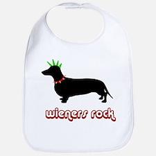 Wieners rock! Bib
