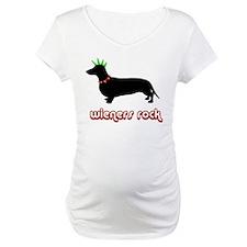 Wieners rock! Shirt