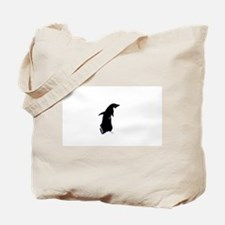 Per Penguin 5 Tote Bag