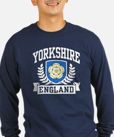 Yorkshire England T