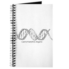 C. elegans DNA Journal
